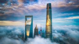 Biggest, tallest and fastest: China's record-breaking attractions
