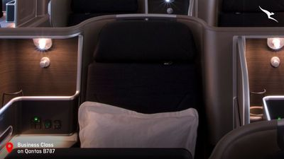 Flying business class for your next corporate meeting?
