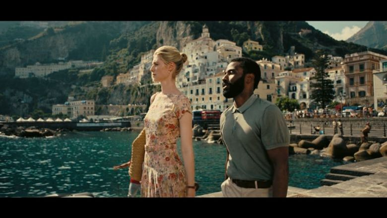 A globetrotting science fiction action-thriller film on international espionage, Christopher Nolan's Tenet movie was shot across seven different locations, including Italy's Amalfi coast.