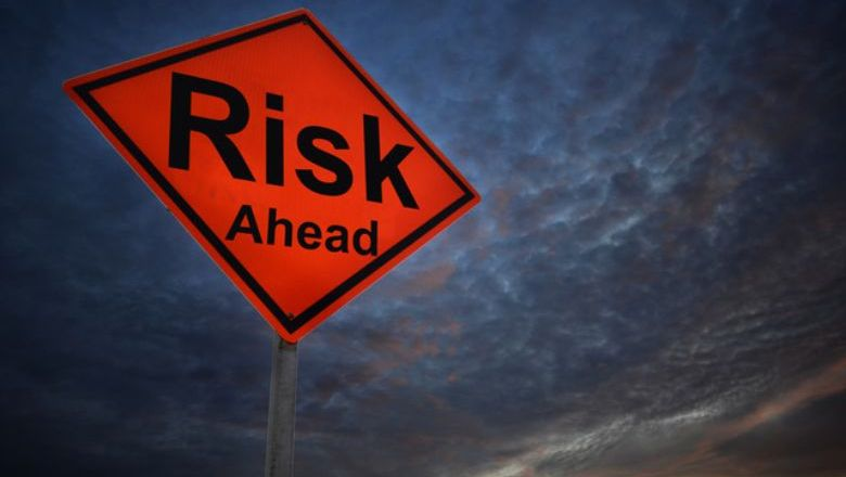 Be prepared: Companies urged to be ready for the risks.