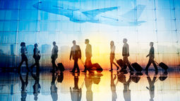 A cautious approach to corporate group travel