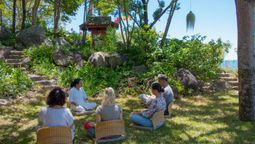 Corporate retreats in need of wellbeing makeover