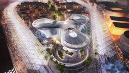 Will Expo 2020 open the floodgate to global business travel?