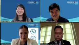 CruiseWorld Asia: Singapore experience points way ahead for ASEAN