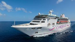 India's own cruise line steams ahead