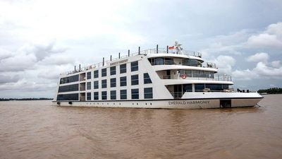 How to incentivise demand for cruising on The Mekong River?