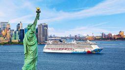 Norwegian Cruise Line's EMBARK docuseries chronicles its comeback