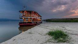 Pandaw pulls plug on Myanmar cruises