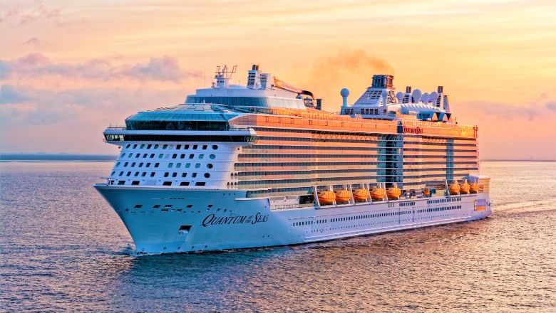 Royal Caribbean's Quantum of the Seas beefs up safety measures by making it mandatory for all guests to be fully vaccinated.