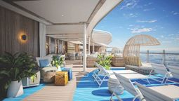 Royal Caribbean shifts inaugural route for Wonder of the Seas
