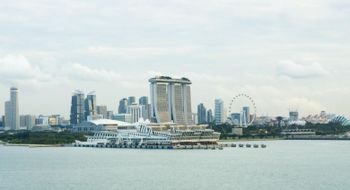 Singapore cruising steams ahead as Covid curbs ease