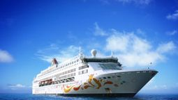 Star Cruises is resuming sailing in Malaysia