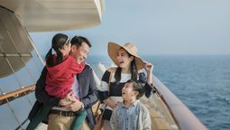 Cruising is safe, say leading travel agents