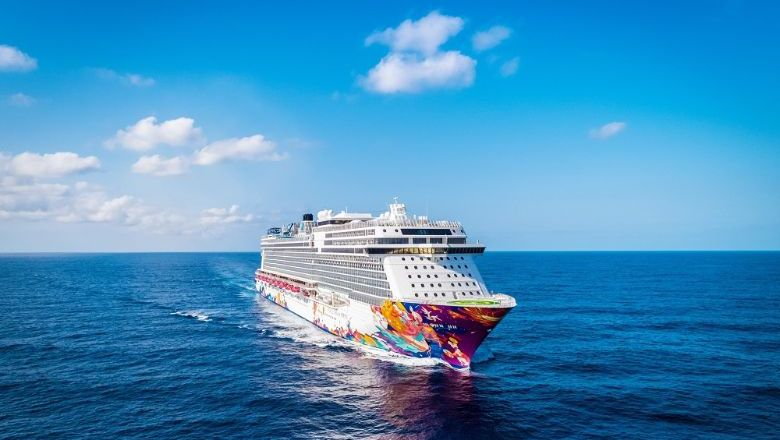 """With its """"Support Local"""" initiative, Dream Cruises is pivoting towards ethical and sustainable luxury."""