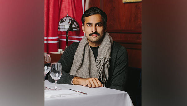 Black Sheep co-founder and CEO Asim Hussain.