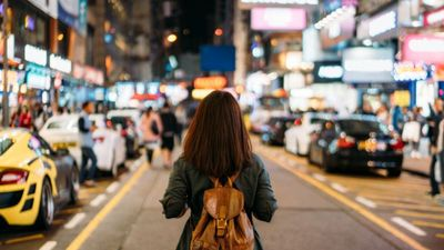 Korean dramas and variety shows to promote Hong Kong as a travel destination