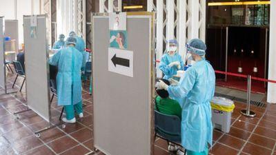 Vaccinate to travel, urges Macau