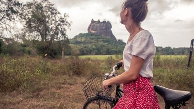 Sri Lanka reopens to foreign tourists—with caveats
