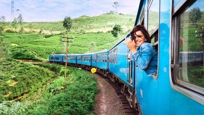 India now has a travel bubble pact with Sri Lanka