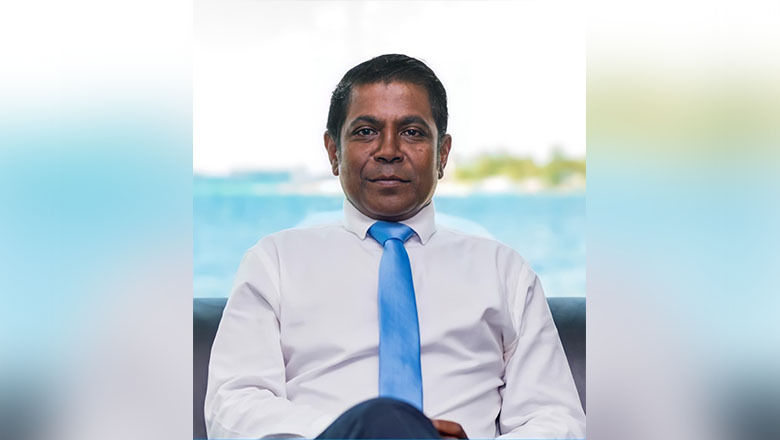 The Maldives is looking to new products to spread its appeal, says Thoyibb Mohamed, managing director of the Maldives Marketing and Public Relations Corporation.