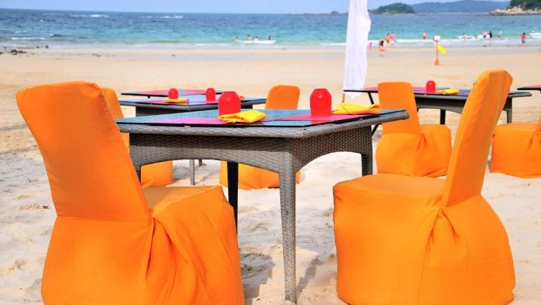 Bintan Resorts wants travel agents to be among the first to enjoy a return to its beaches.