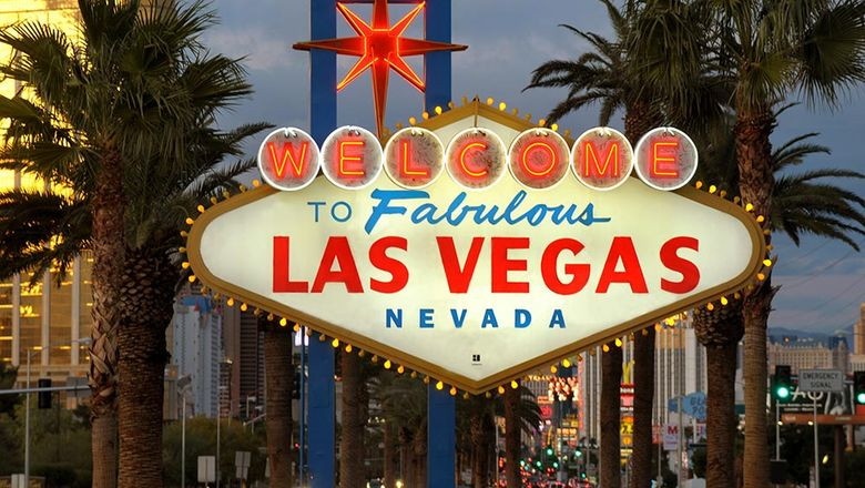 Heading for Vegas? Don't miss these attractions