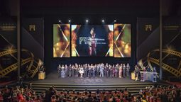 Roll out the red carpet for Macau's 4th Film Festival