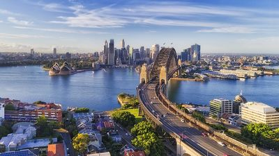 Australia's borders open, but foreign travellers not welcome until 2022