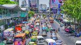 Thailand opens Bangkok, reduces nationwide quarantine