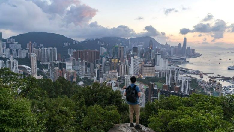 Travellers coming from Guangdong province and Macao can now enjoy quarantine‐free travel into Hong Kong.