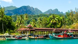 Langkawi's reopening couldn't have come at a better time