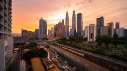 In Malaysia, travel perks go to the fully vaccinated