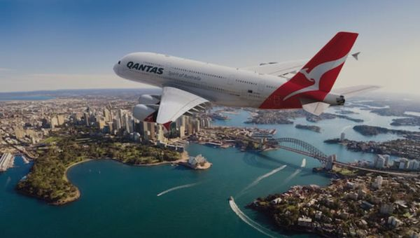 Christmas comes early as international flights restart ahead of schedule, where national carrier Qantas had initially slated for a December resumption.