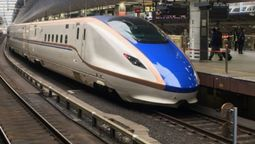 Now you can book your bullet train tickets – at bullet speed