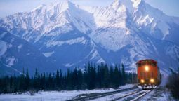 Canadian Rail crippled by protests