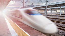 China fast-tracks its Winter Olympics rail line