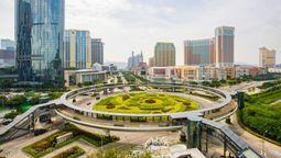 Hop on! Free public transport in Macau
