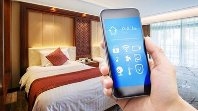Should hotels go high tech or high touch?