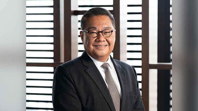 Arthur Kiong, CEO of Far East Hospitality.