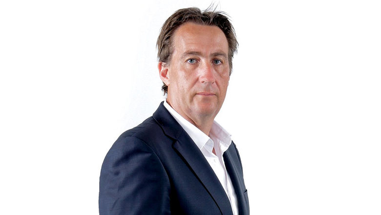 Christophe Vielle, CEO and co-founder, GCPH.
