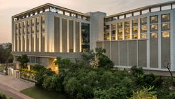 New Radisson hotel makes a splash in India's City of Lakes