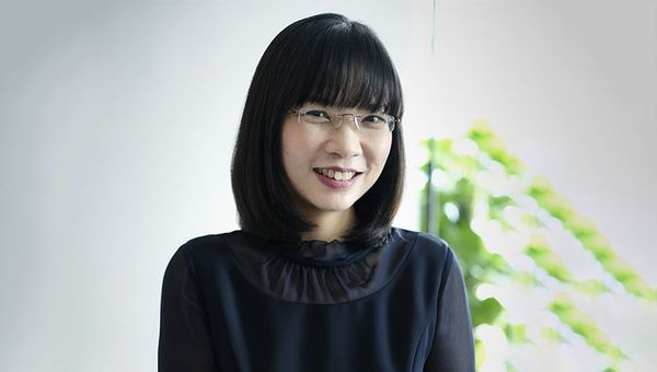 Serena Lim, Vice President, Development, South East Asia and Korea, IHG Hotels & Resorts.