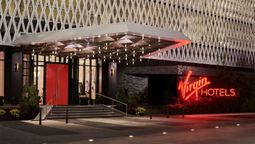 Check in virtually at Virgin with Virdee