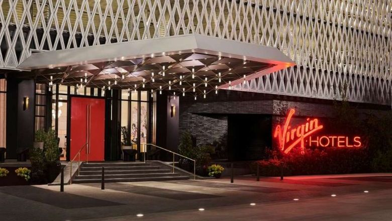 Virdee provides a simple sign-up experience to help convert more guests than traditional paper or phone processes, says Virgin Hotels.