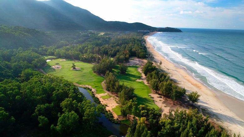 Laguna Lăng Cô developing into 'great golf destination'