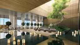 Aman to rise in Bangkok's Nai Lert Park