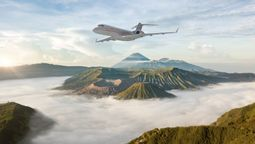 Private jets become a new norm in luxury travel
