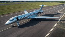 VistaJet has a Once in a Blue Moon offer