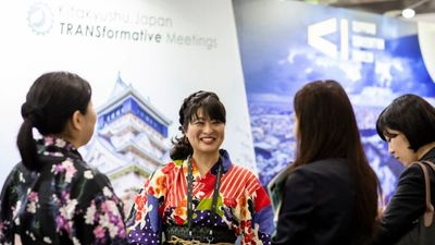 ICCA chief calls for united response to meetings industry challenges