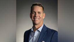 Princess Cruises appoints new president
